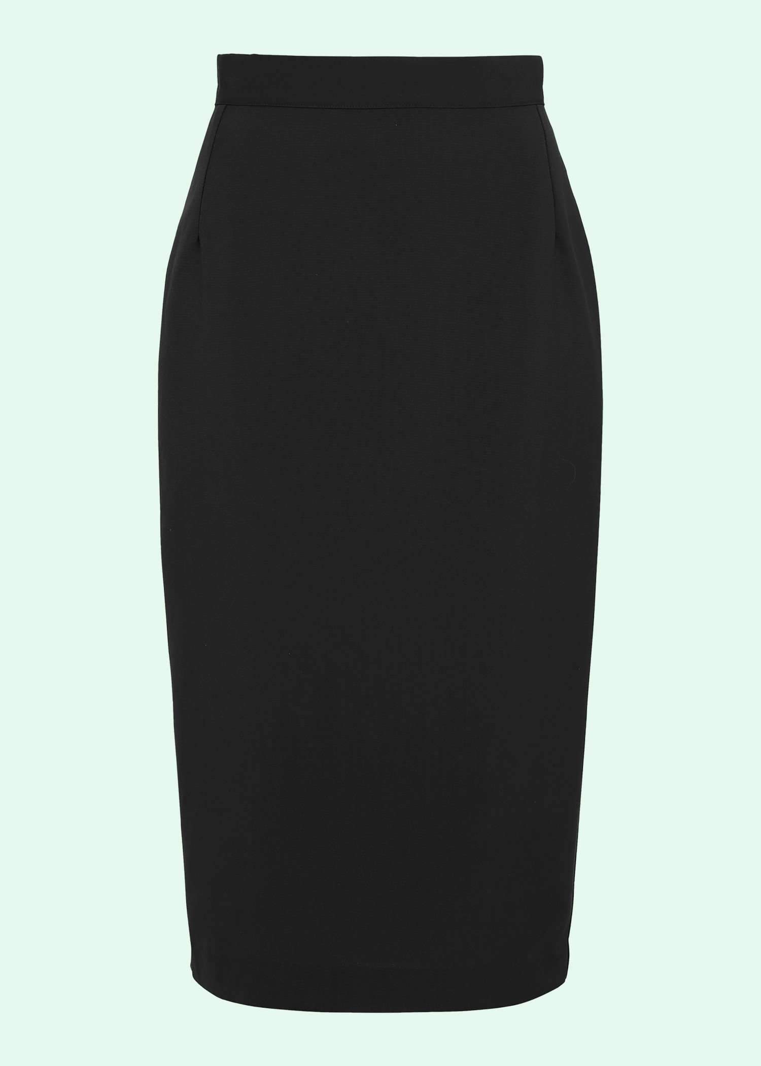 Pencil skirt from House of Foxy