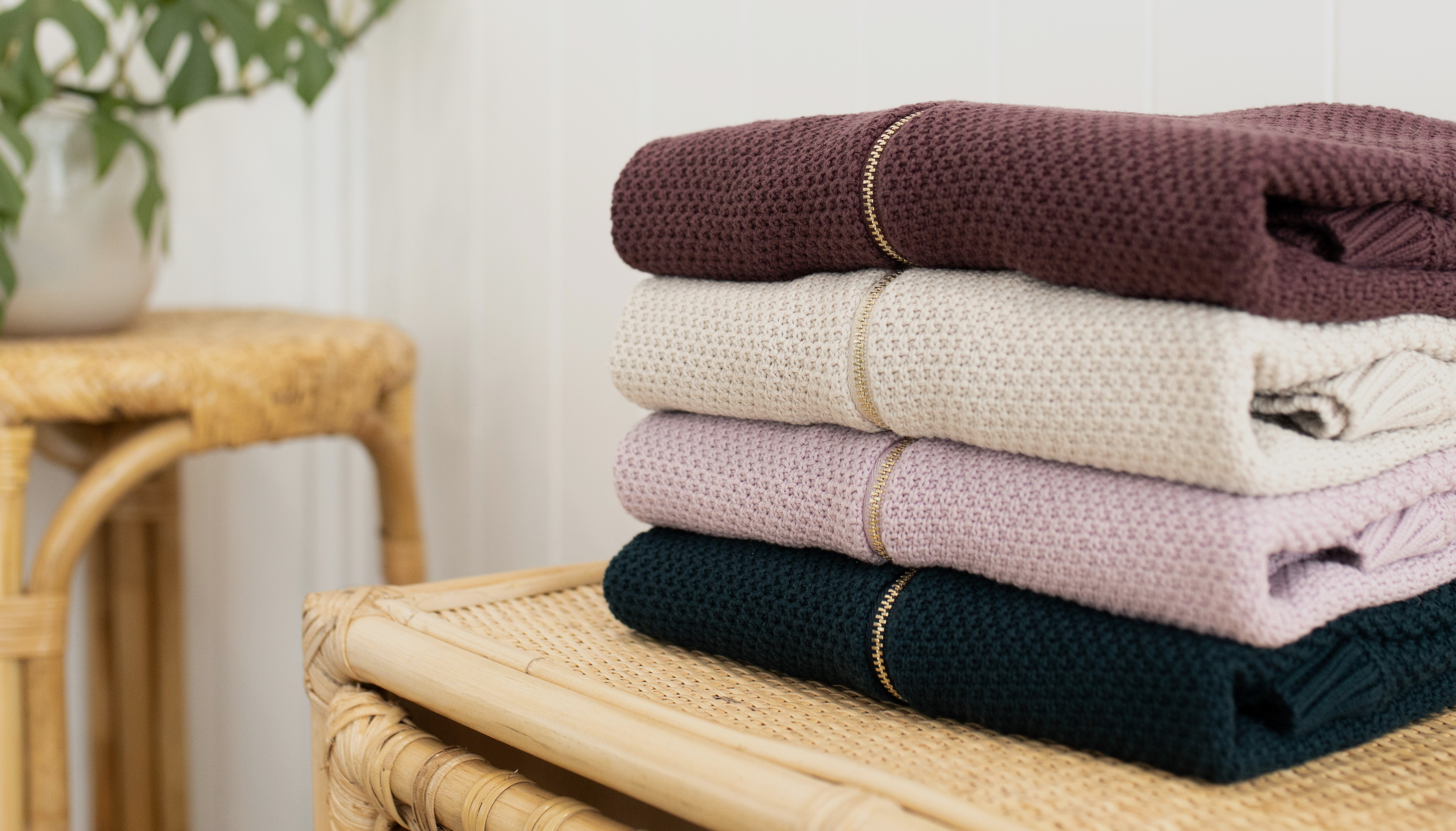 How To: Layer Your Knits for Breastfeeding