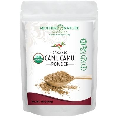 Camu Camu Powder