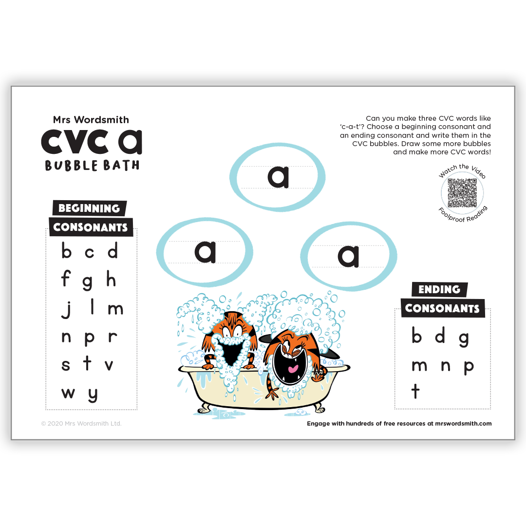 cvc a