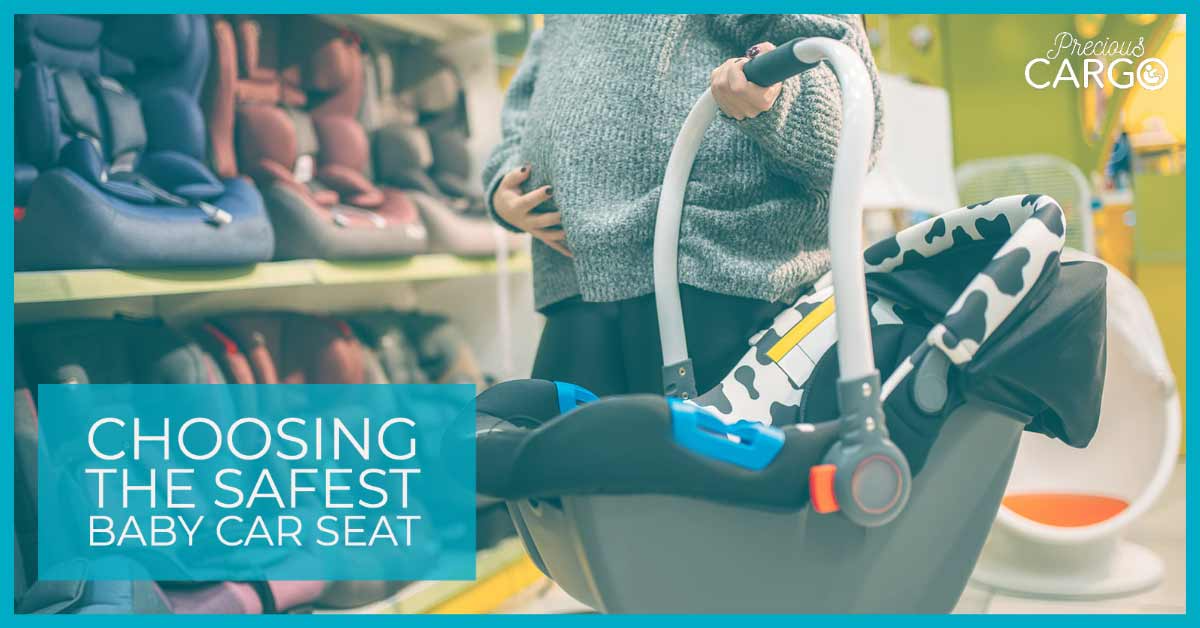 Choosing the right baby car seat