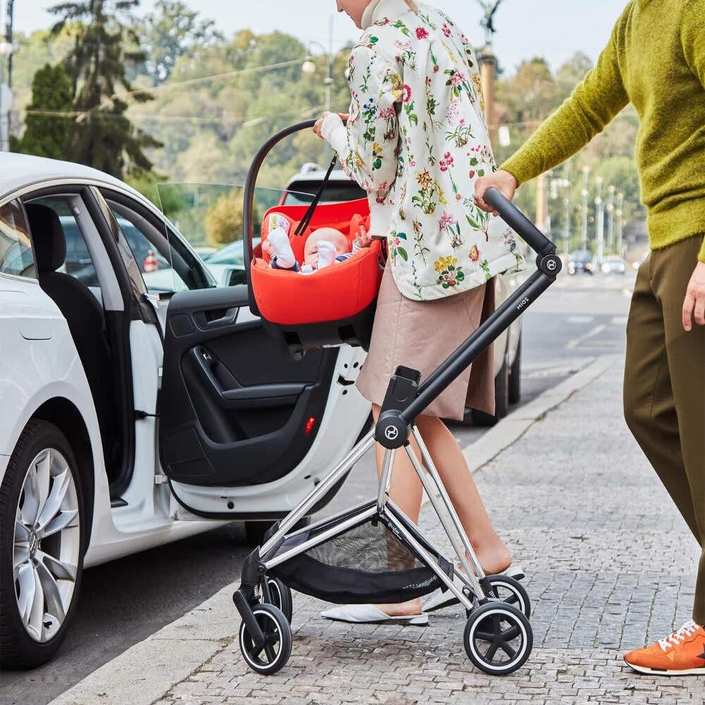 besafe izi modular x1 stroller compatibility