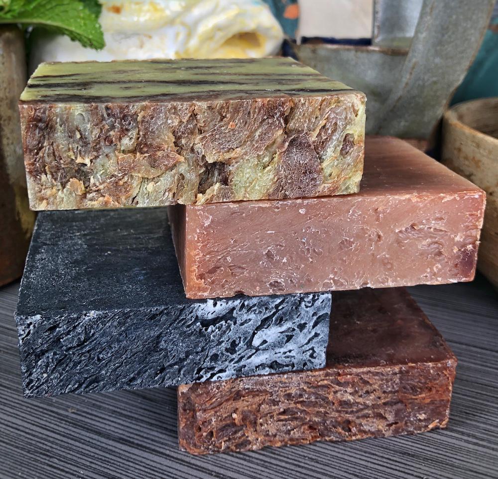 Frank Myrrh Soap Bar