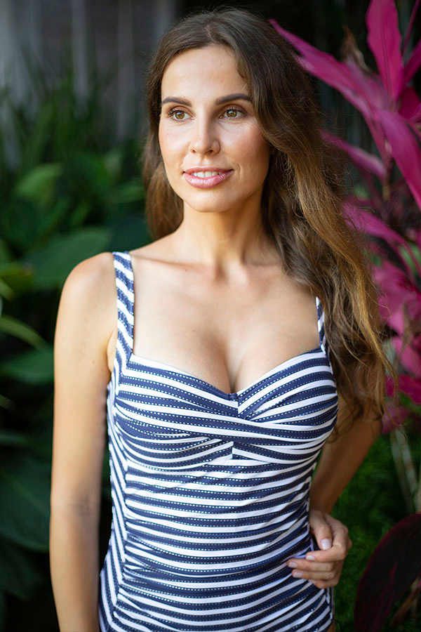 Nip-tuck-swim-ahoy-foil-navy-white-blue-silver-tummy-control-one-piece-swimwear-swimsuit-5