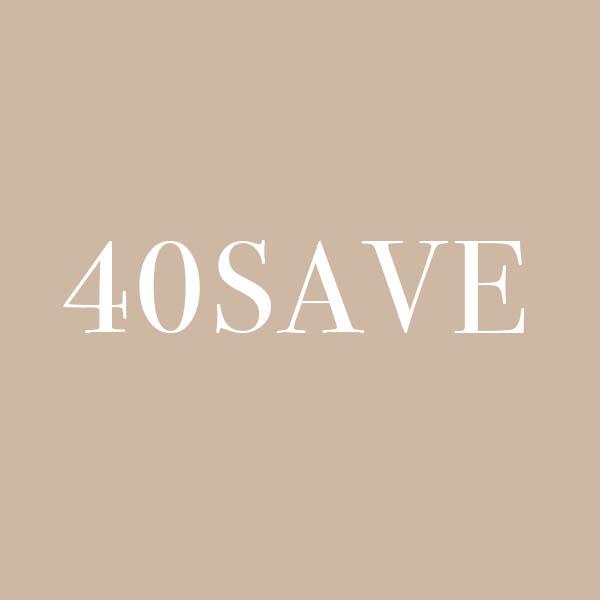 40SAVE