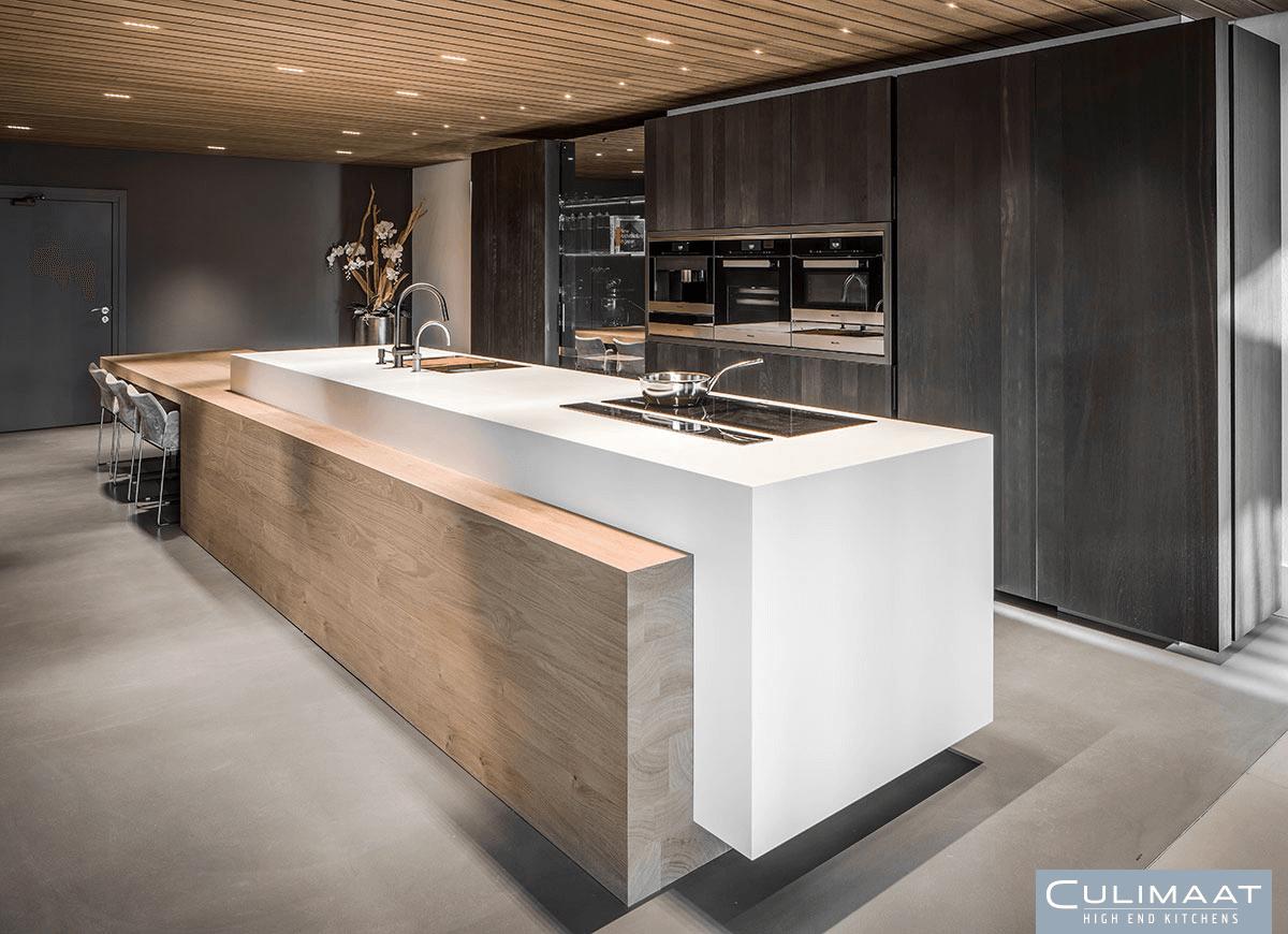 Kijkje in de keuken bij Culimaat HQ