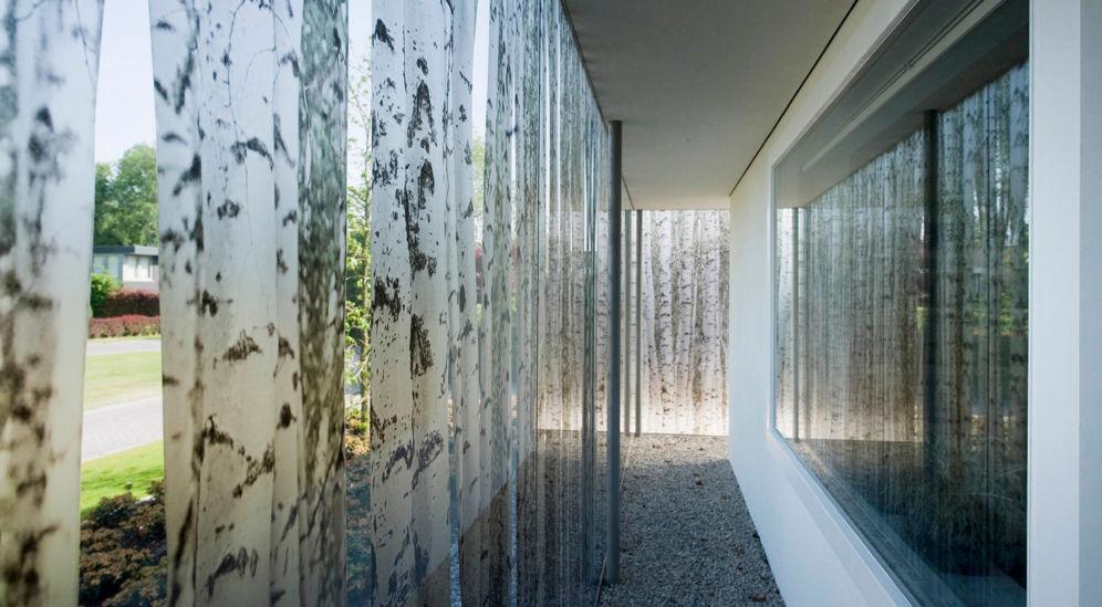 spectaculaire metamorfose jaren'60 villa