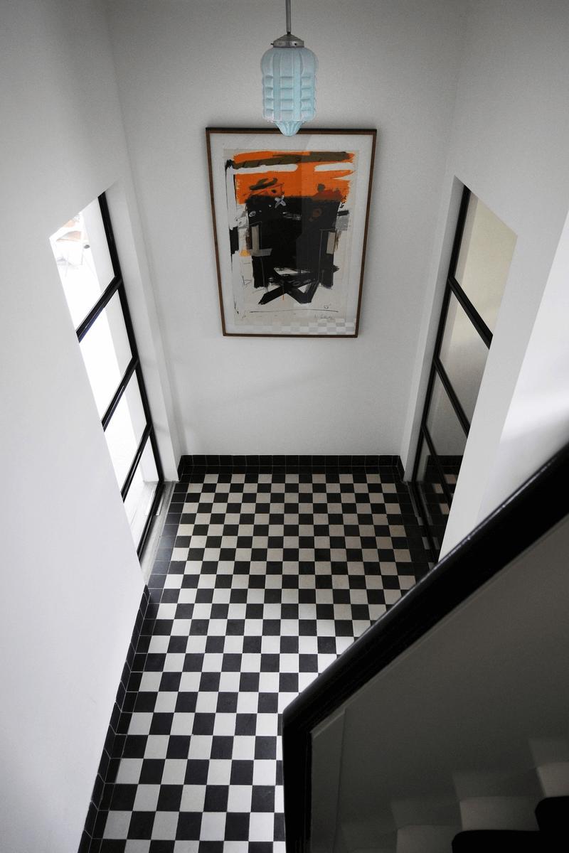 metamorfose jaren '20 woonhuis