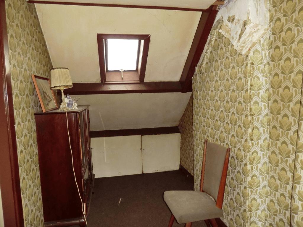 renovatie jaren 30 huis
