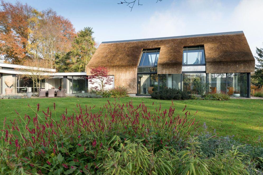 bosvilla Oisterwijk