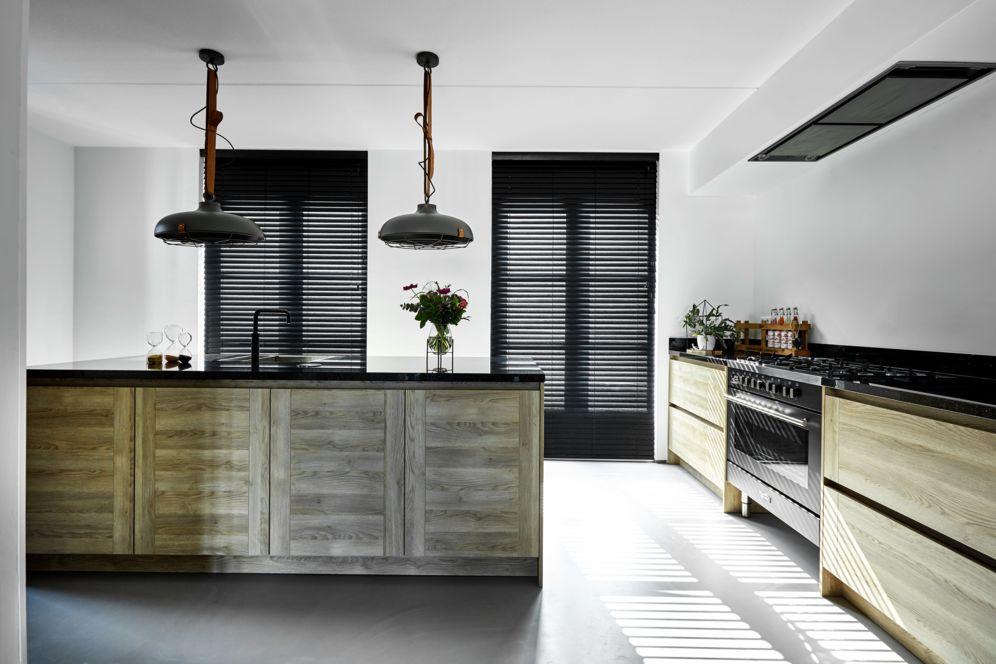 Tips voor het stijlen van een open keuken!