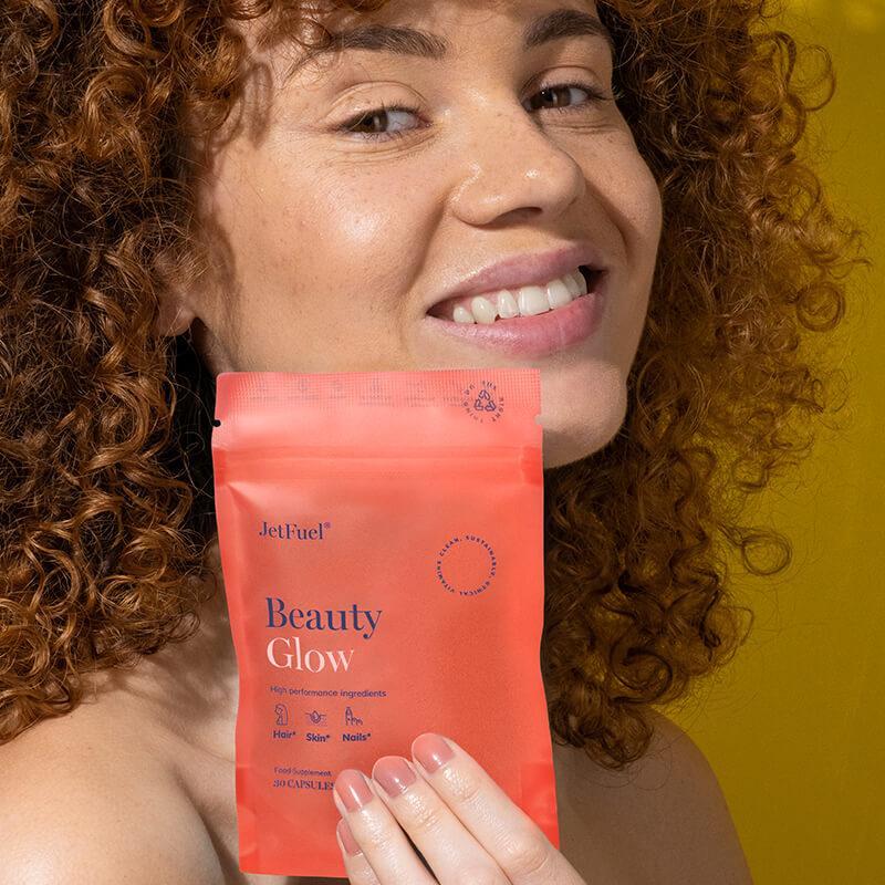 JETFUEL: Beauty Glow