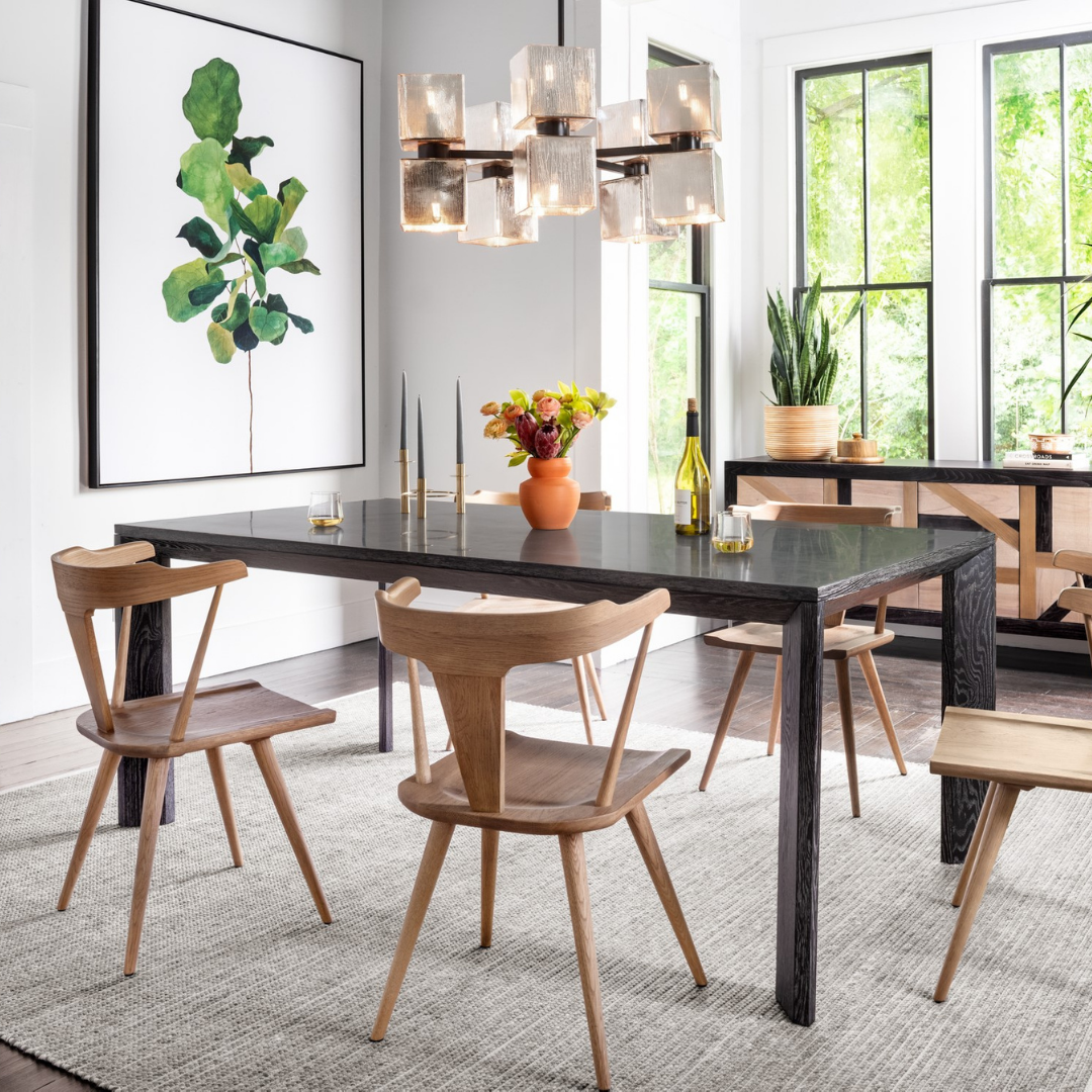 Shop In Stock Dining Chairs with Parker Gwen