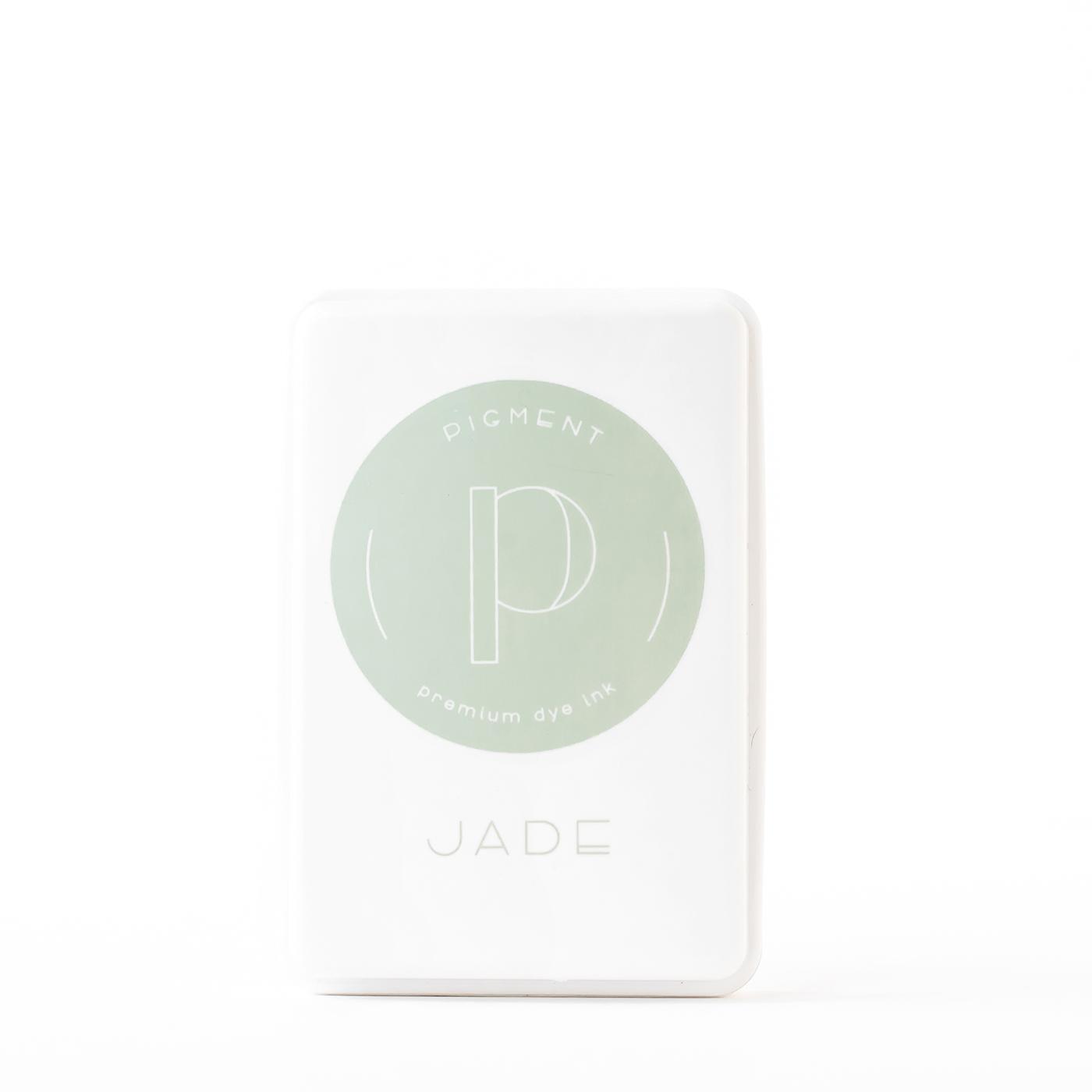 Pigment Jade Premium Dye Ink