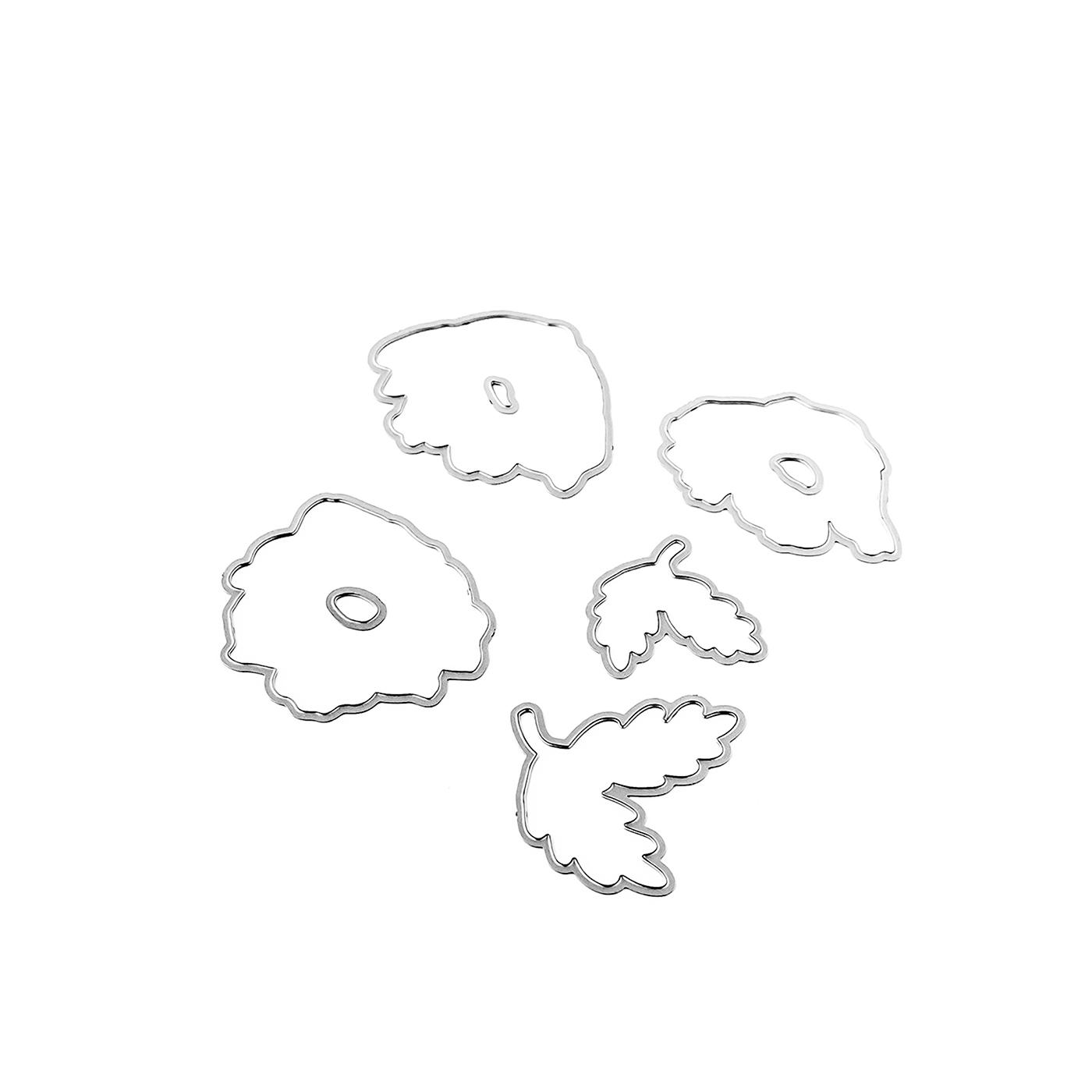 Pigment Anemone Dies