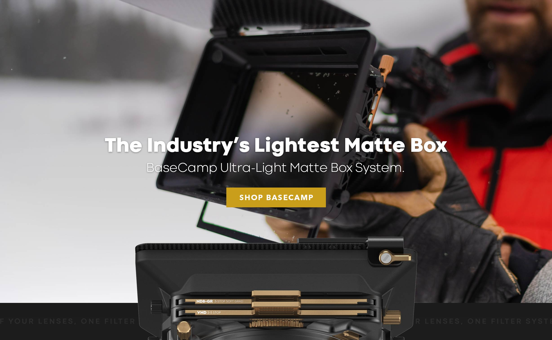 matte box, matte box filters, matte box dslr, best matte box