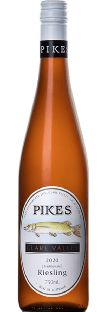 Pikes Riesling