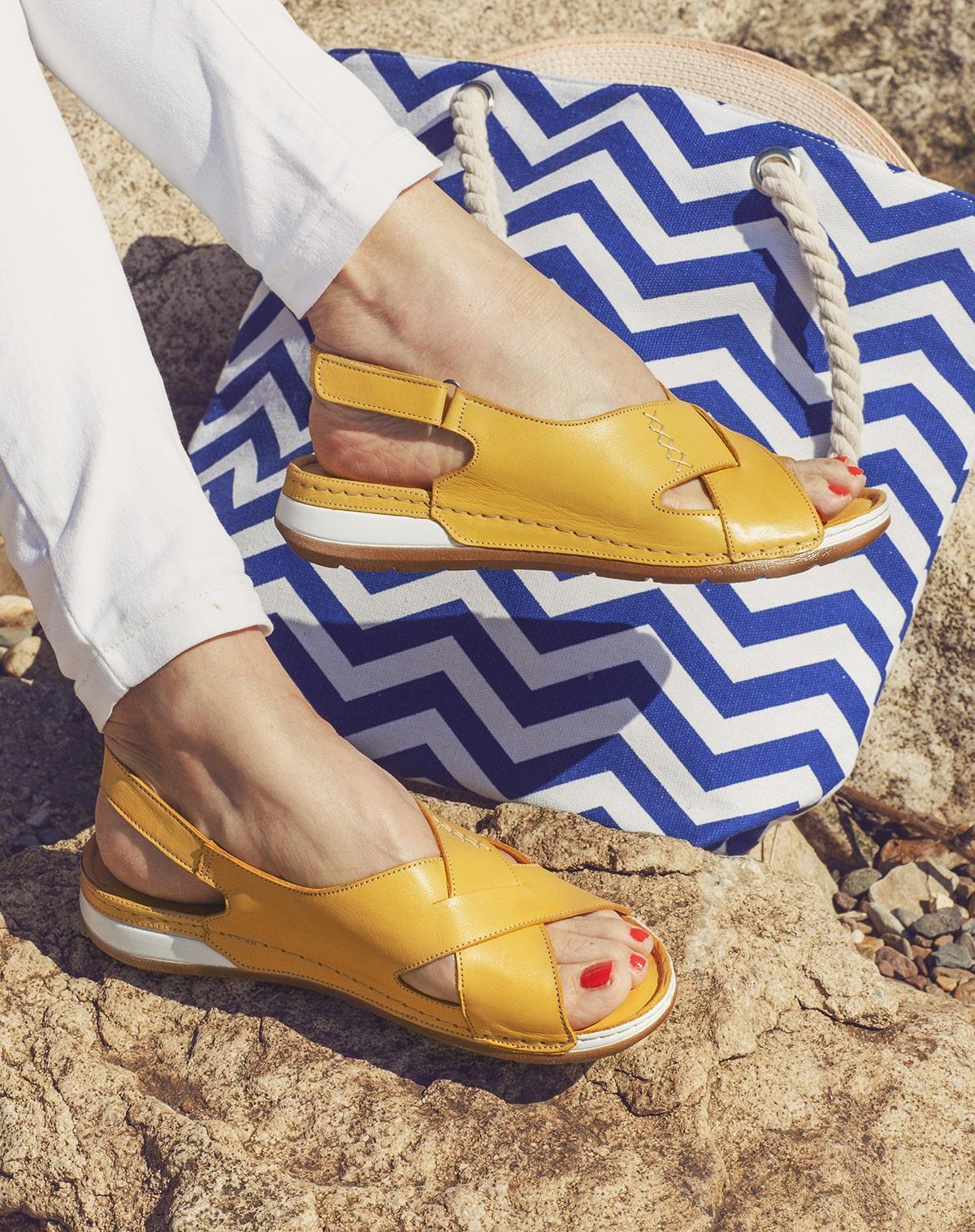 MKOC33001 Sandals