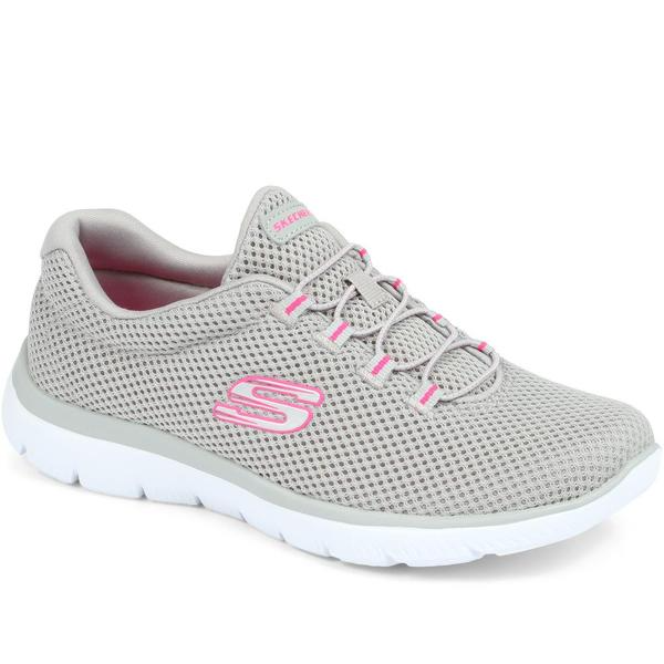 Skechers Wide Fit Trainers for Women