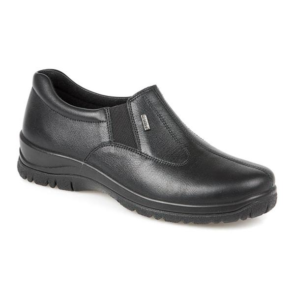 Waterproof Leather Shoes for Women