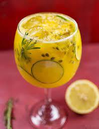 Conheça os melhores drinks com maracujá!Conheça os melhores drinks com maracujá!