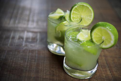 3 Drinks fáceis para fazer em casa