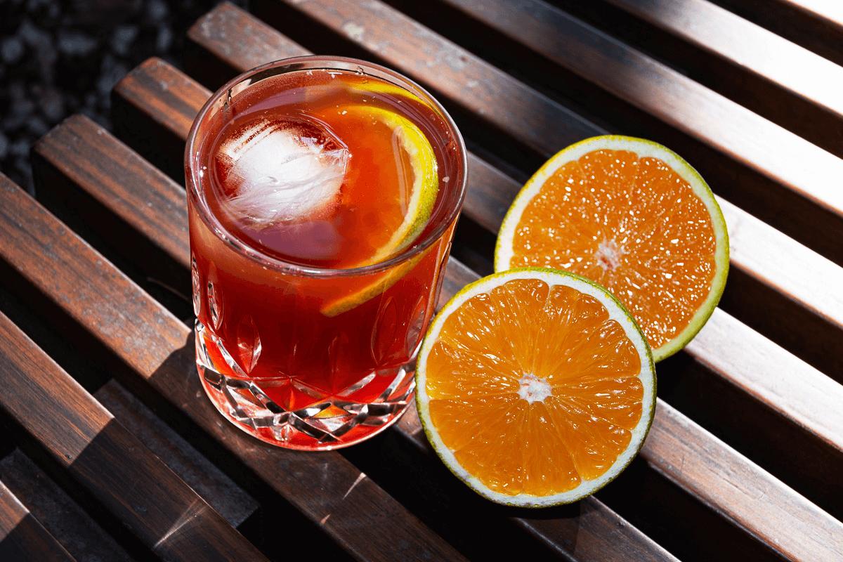 6 releituras de drinks clássicos com Quetzalli
