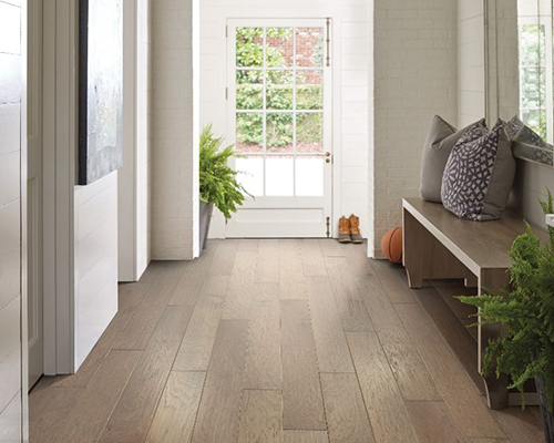 To Lay Your Hardwood Flooring, What Direction Do You Lay Laminate Flooring
