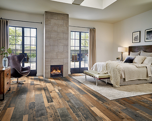 Which Direction To Lay Your Hardwood Flooring | RiteRug Flooring