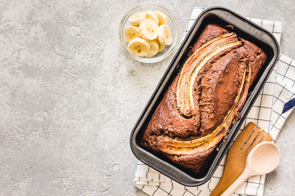 Banana Bread Recipe Tips & Tricks