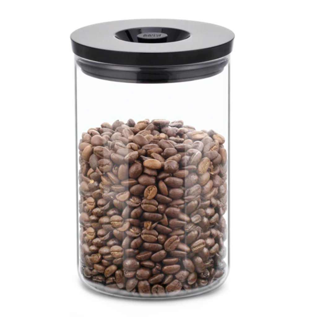 SAKI Coffee Canister