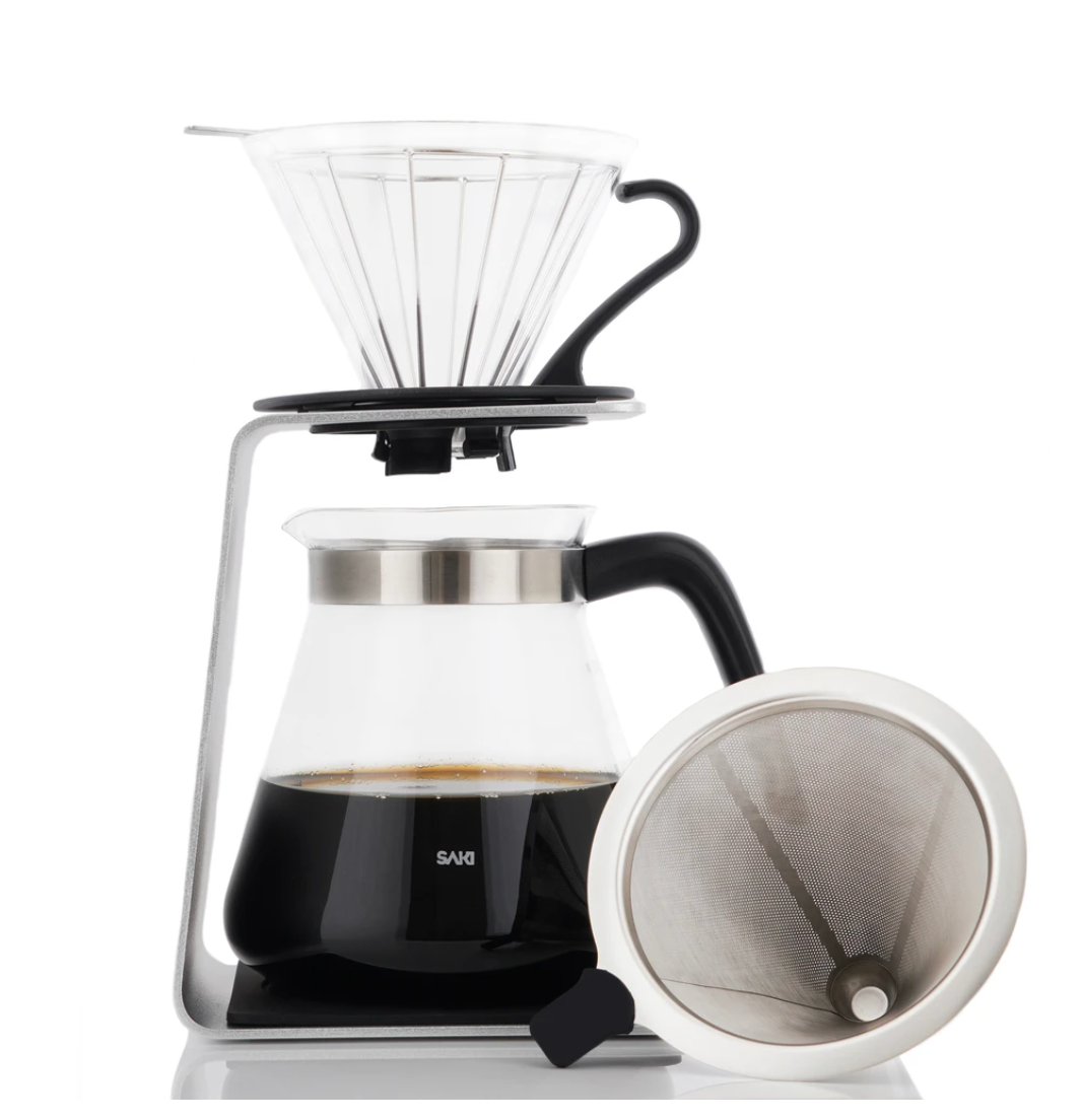 SAKI Coffee Dripper
