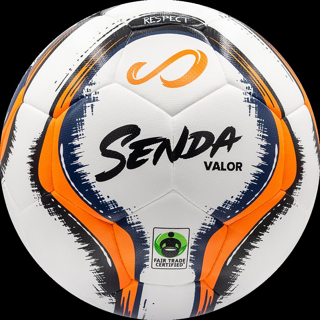 Senda Valor Match Soccer Ball