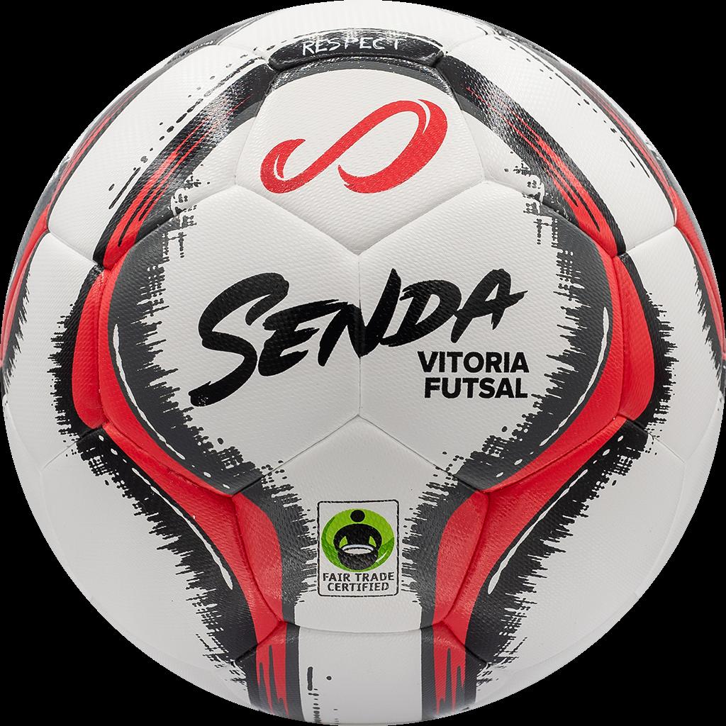 Senda Vitoria Premium Match Futsal Ball