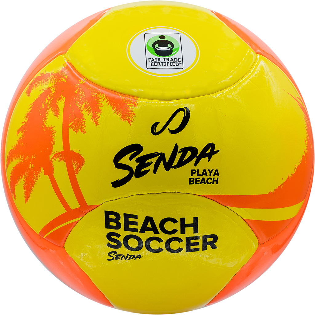 Senda Playa Beach Soccer Ball