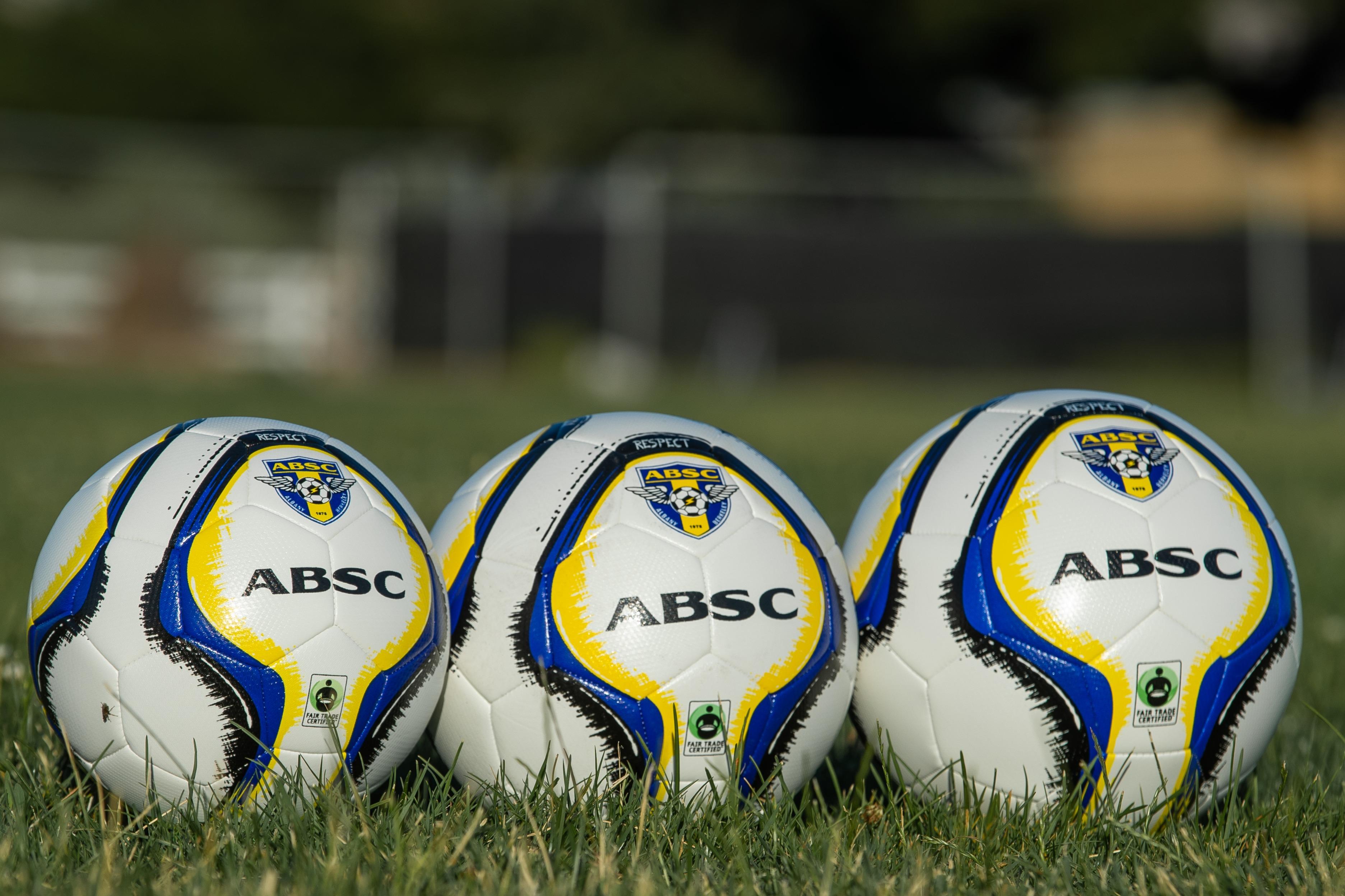 Albany-Berkley-SC x Senda Amador Ball