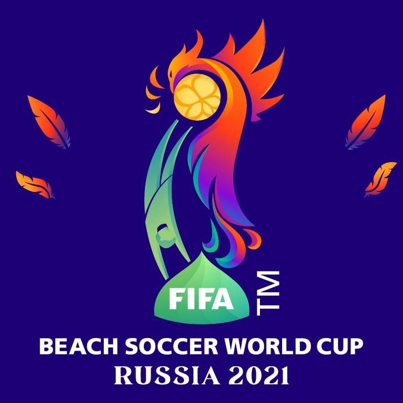 FIFA Beach Soccer World Cup Russia 2021