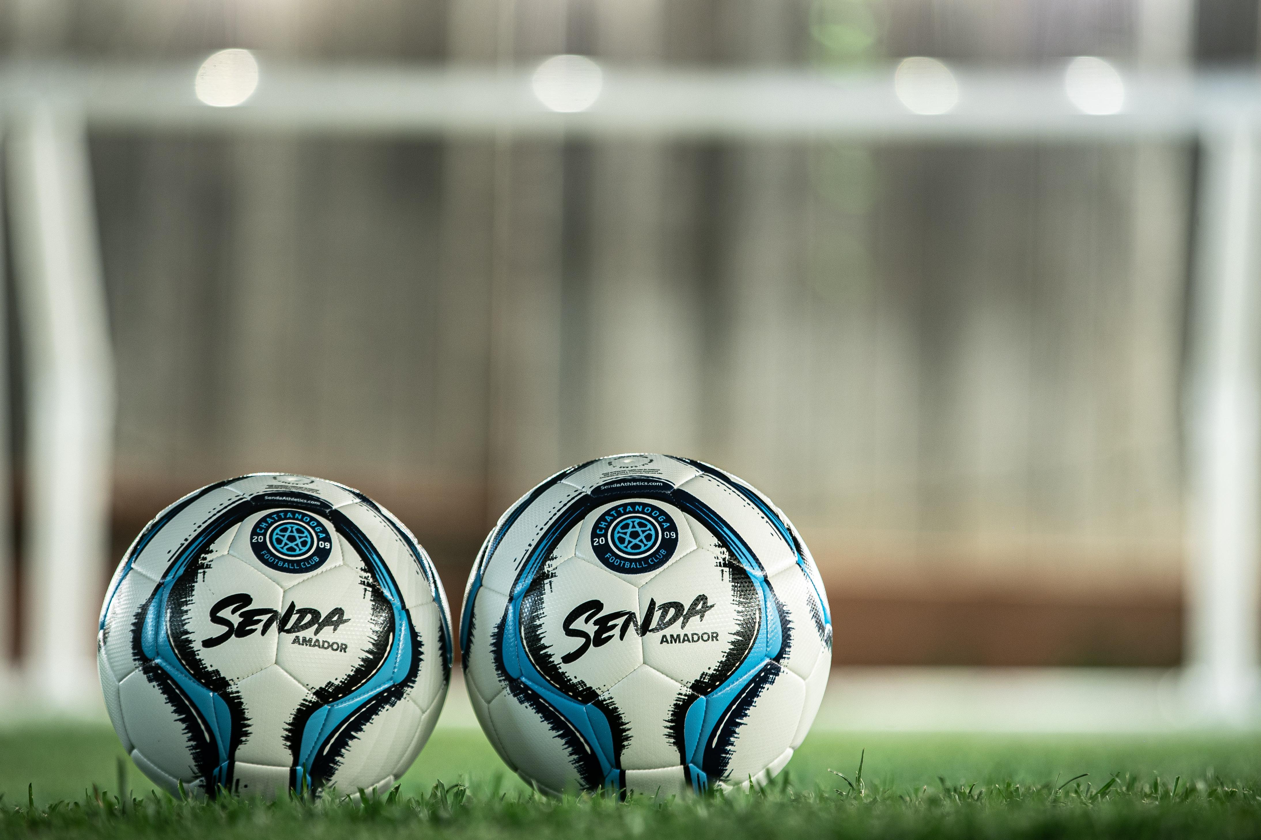 Chattanooga x Senda Amador Ball