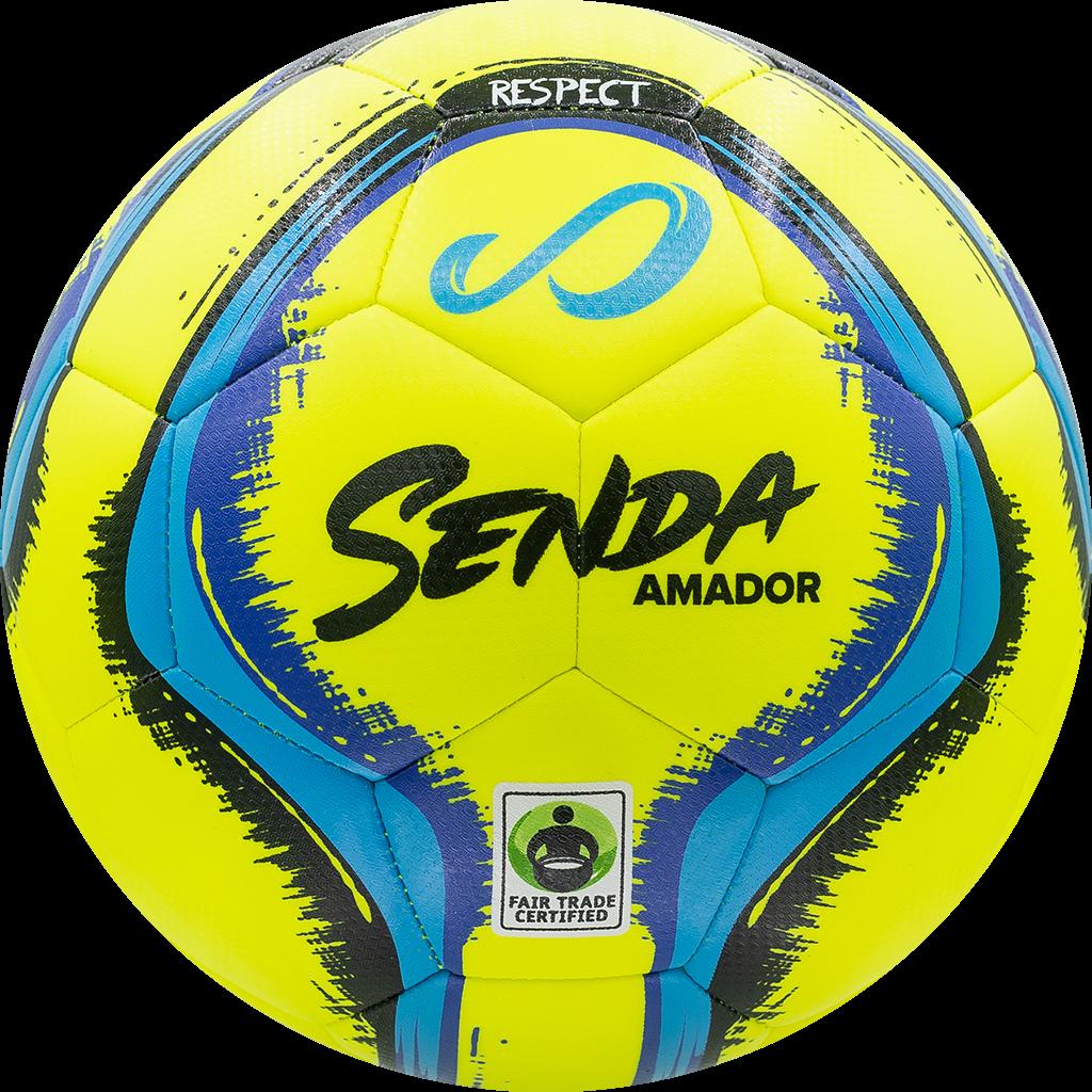 Senda Rio Match Futsal Ball