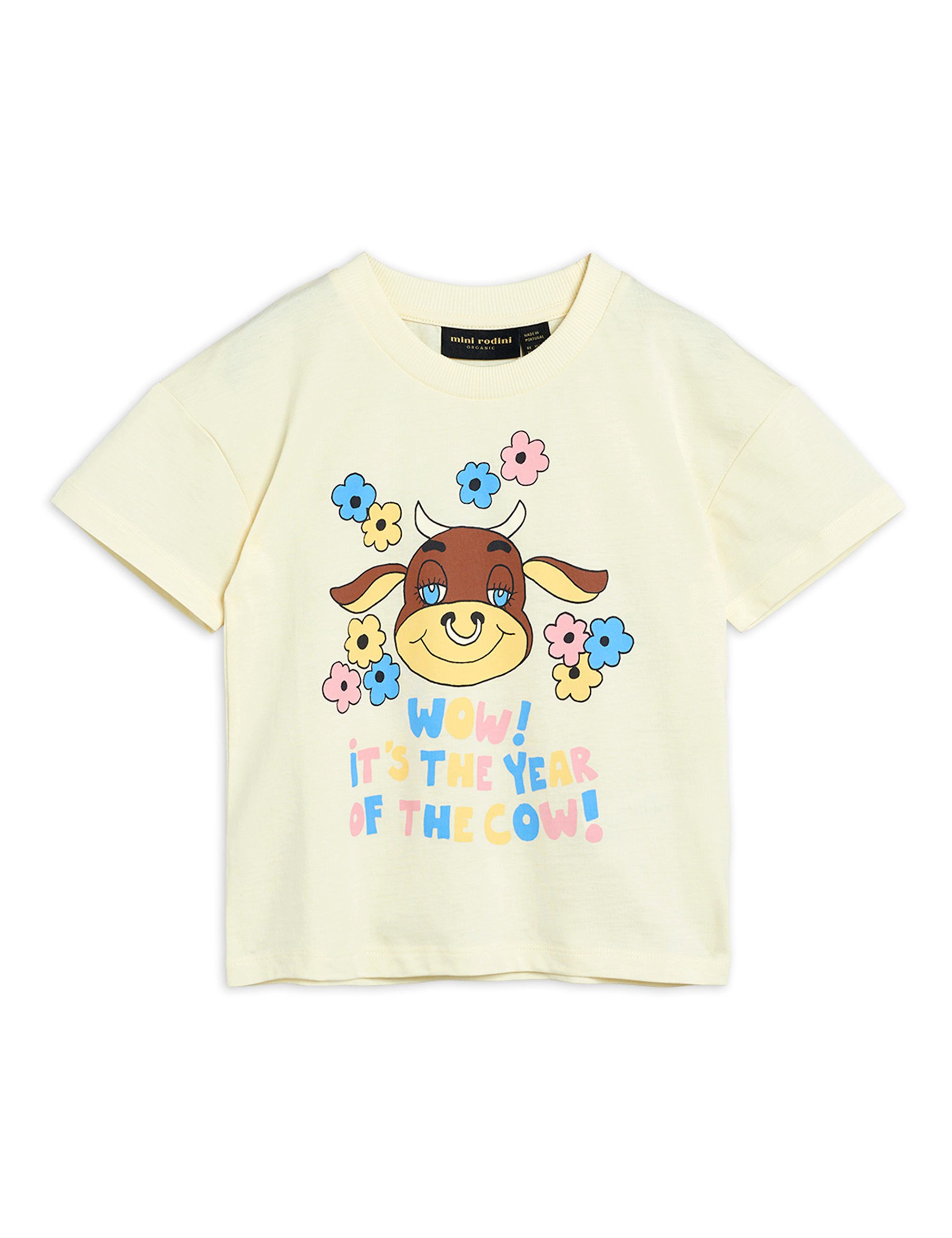 mini rodini wow cow tee exclusive