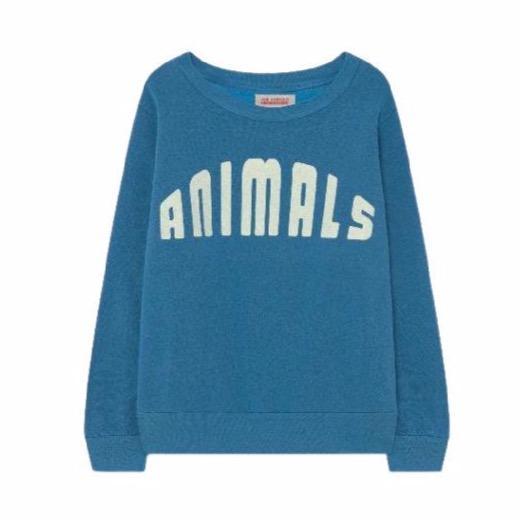 TAO Bear Kids Sweatshirt