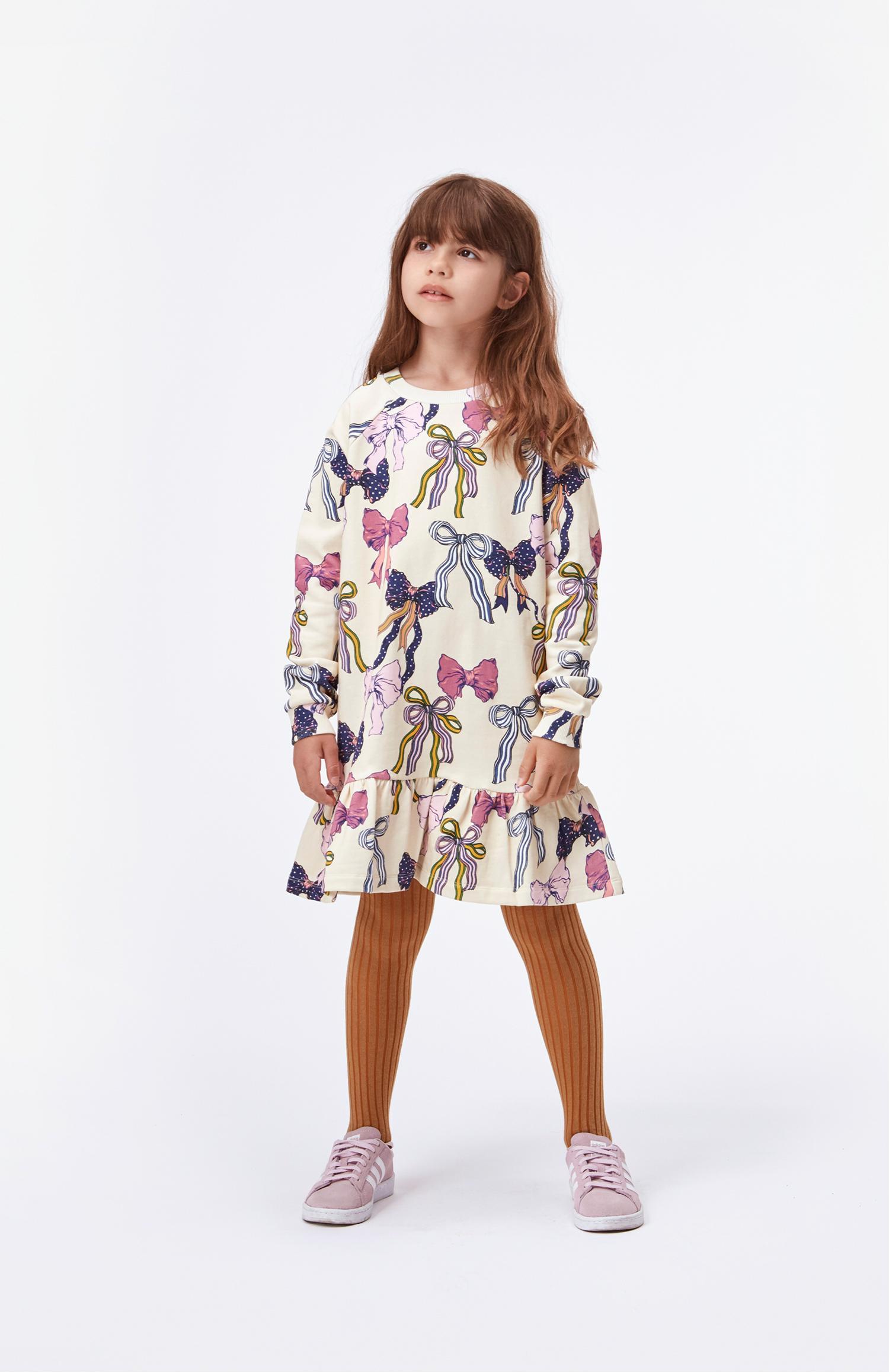 molo carlotta dress bowtastic