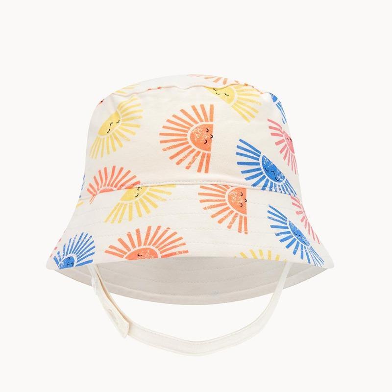 the bonnie mob paradise sun hat sunshine