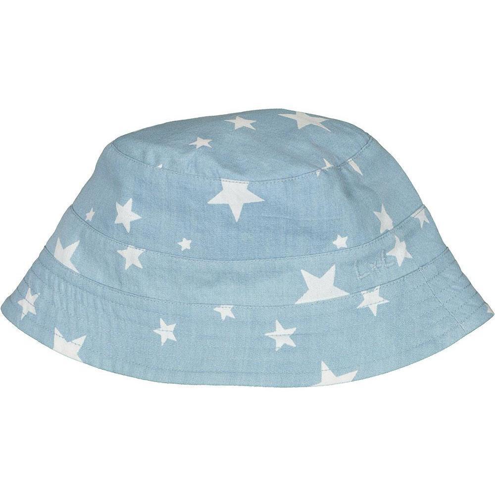 louis louise borris hat chambray stars