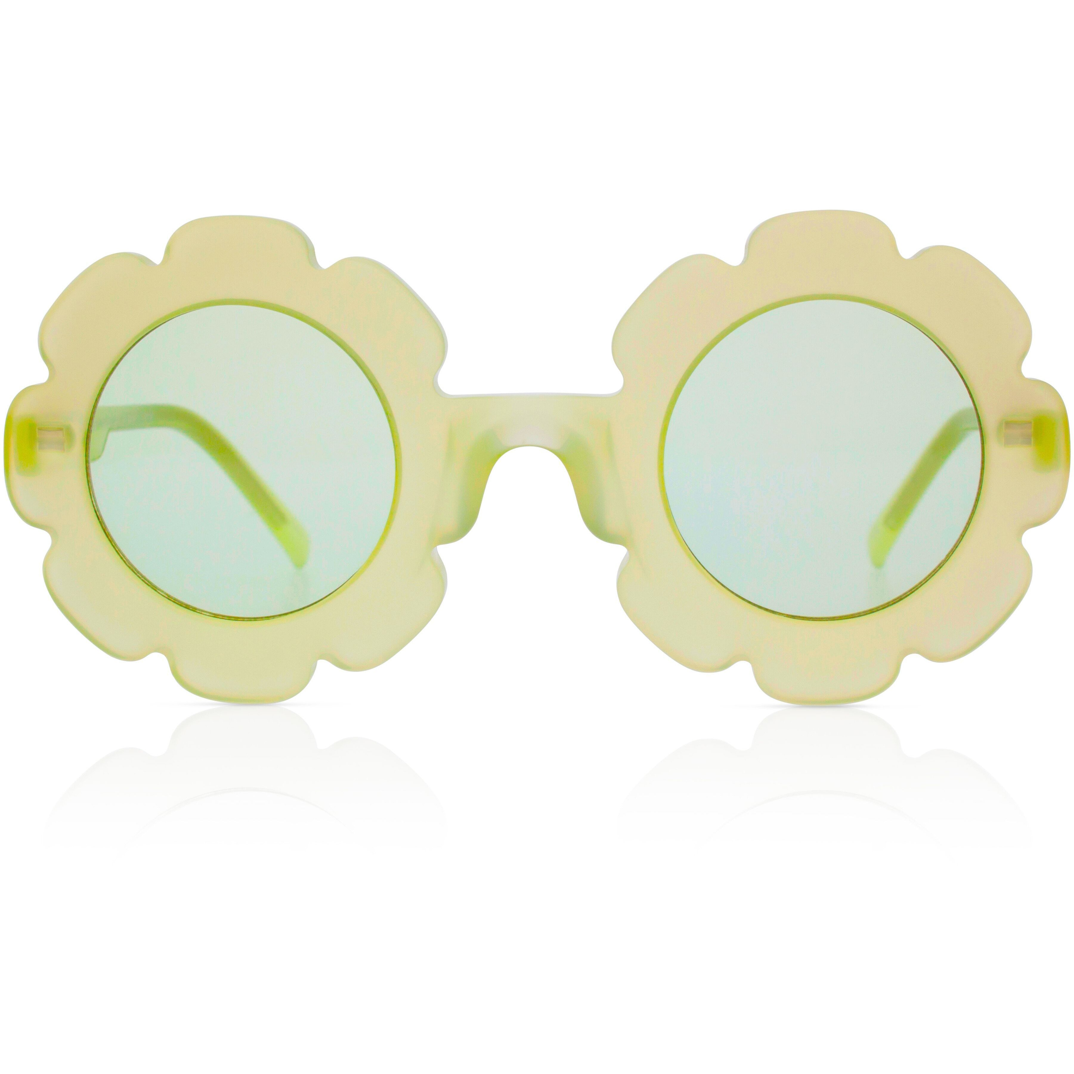 sons daughters pixie margarita green sunglasses