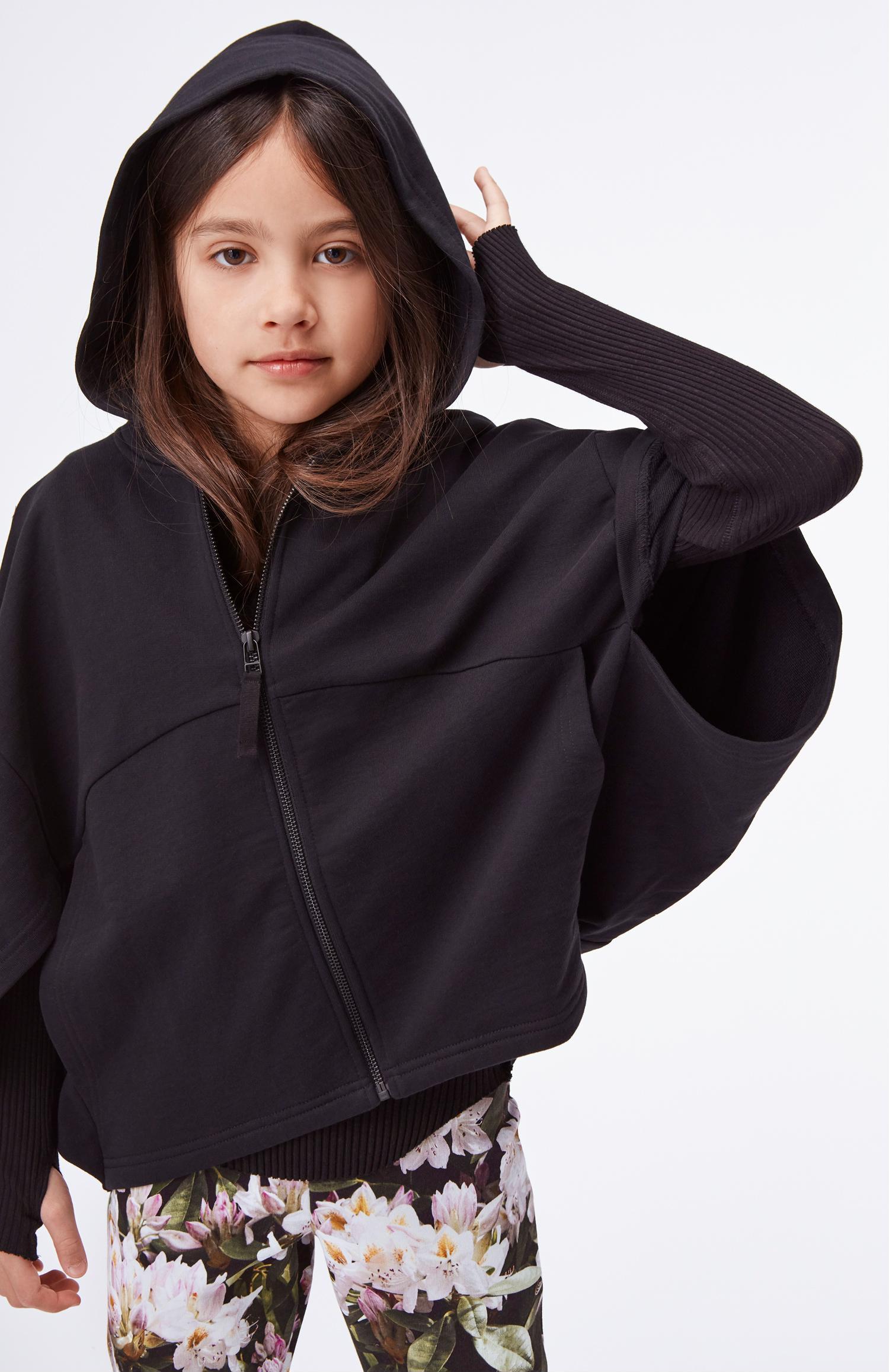 molo marilyn sweater black