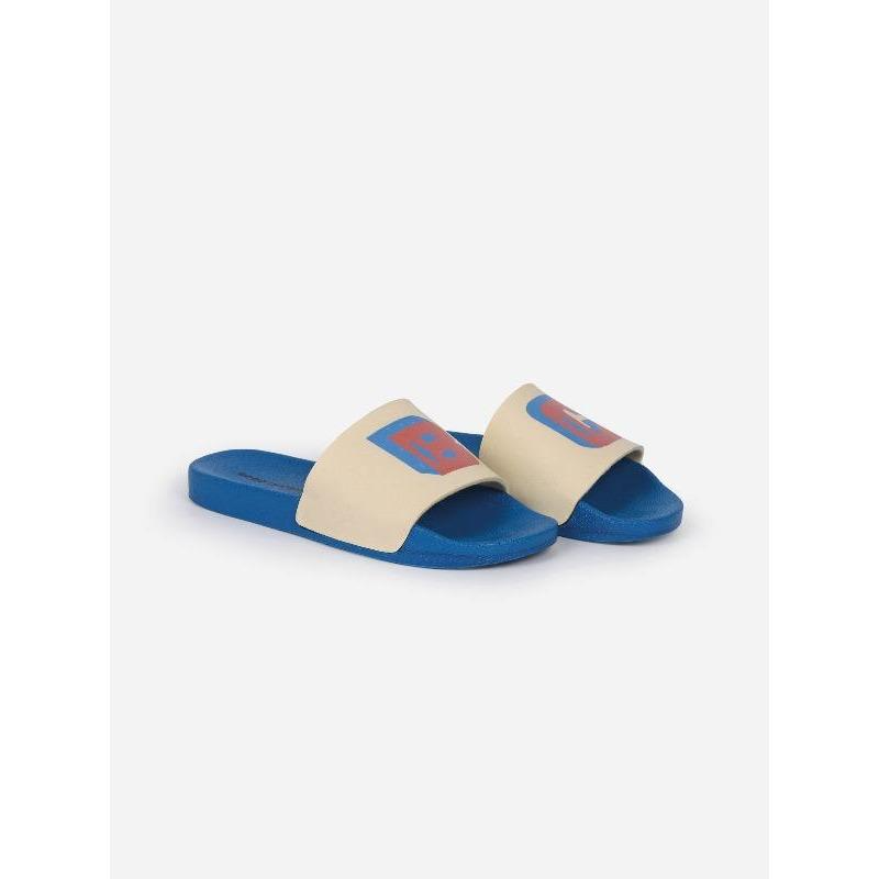bobo choses b c slide sandals