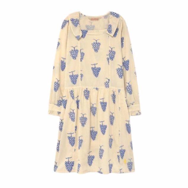 TAO Tortoise Dress