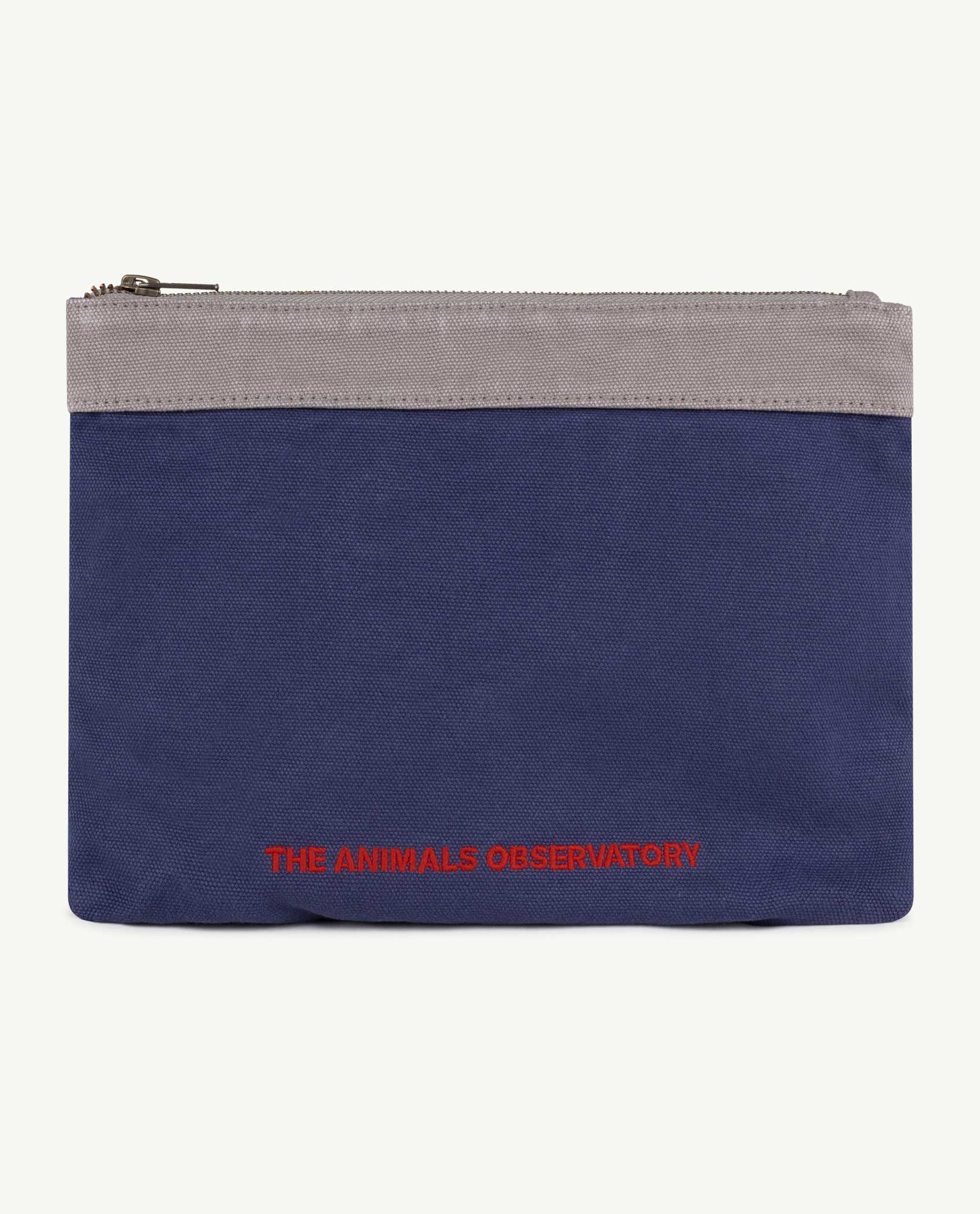 the animals observatory purse pouch navy the animals
