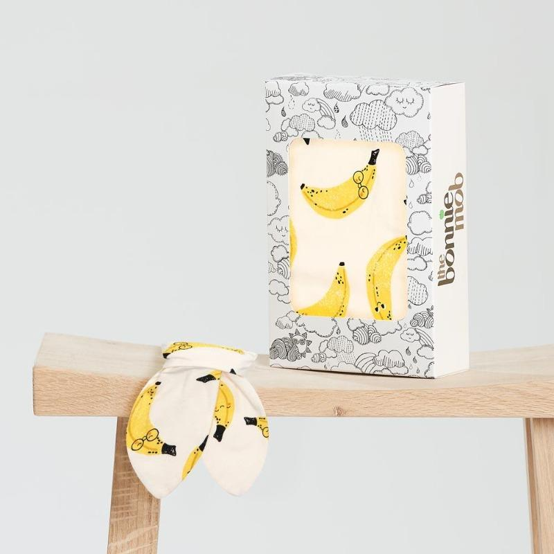 the bonnie mob napa gift set banana